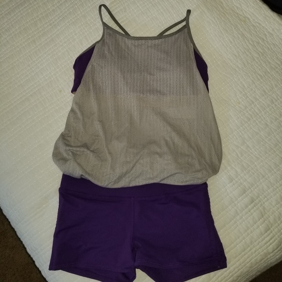 Fabletics Other - Fabletics Work Out Set, cycling or kayaking..